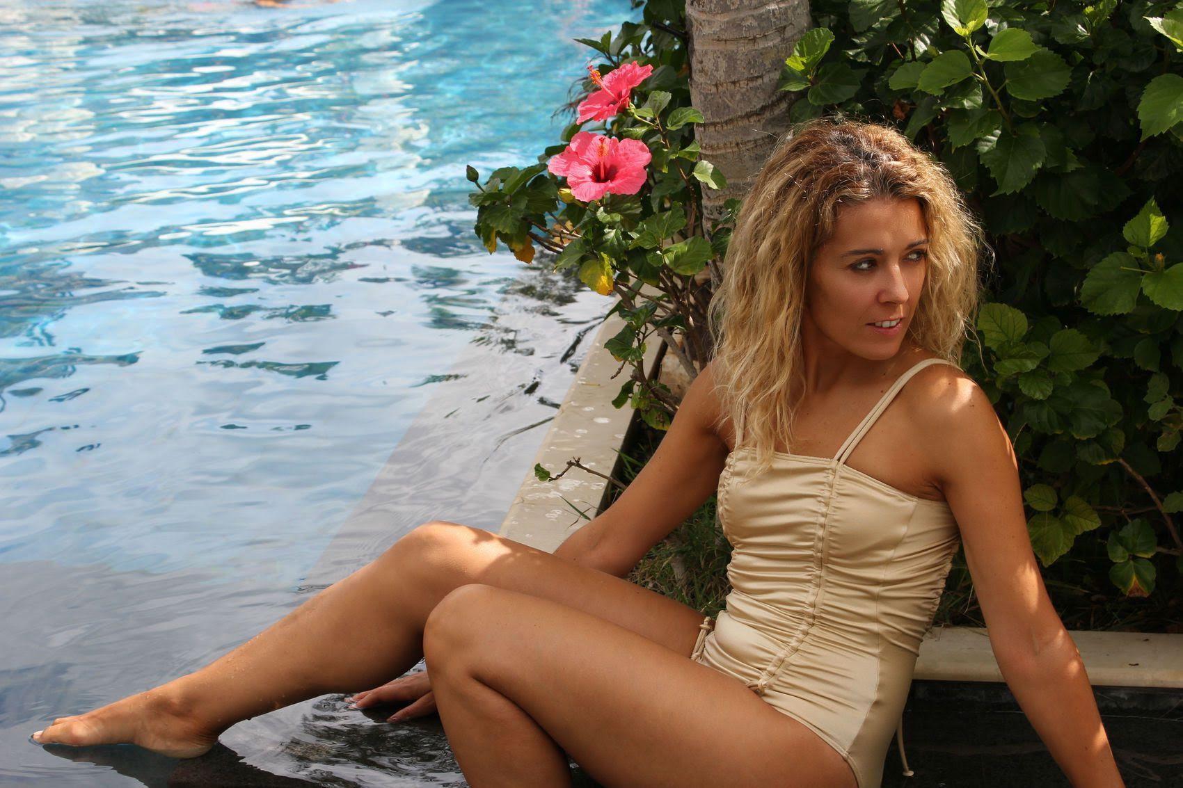 Alicia Martinez Dorado – Image Consultant, Personal Shopper, Brand Ambassador, Travel Blogger And Influencer