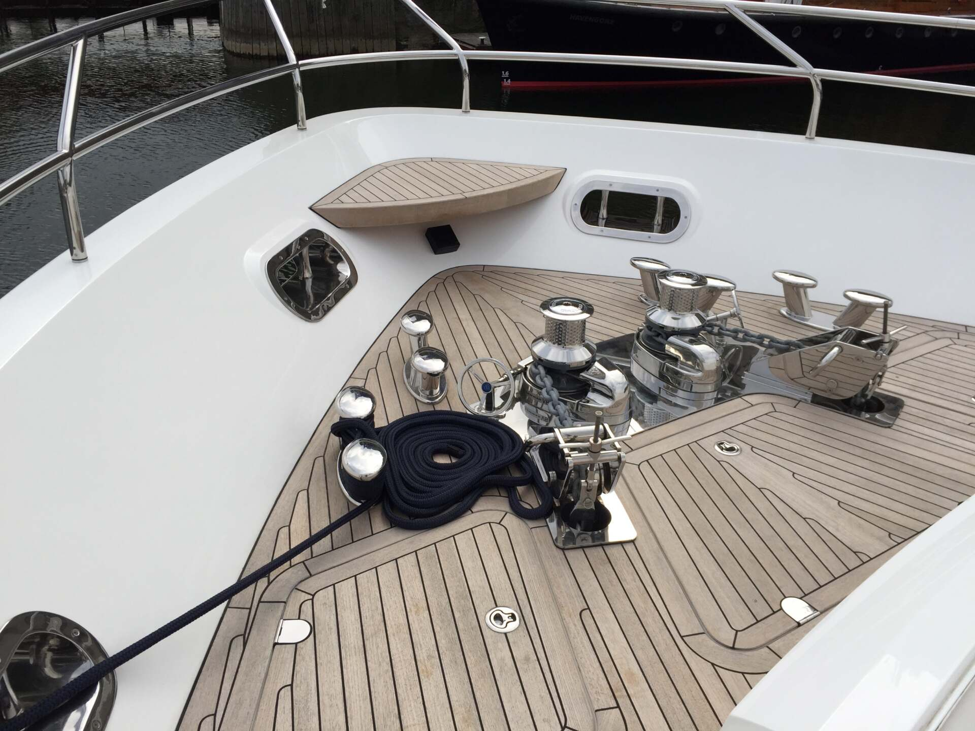 Princess Superyachts – It's In The Details