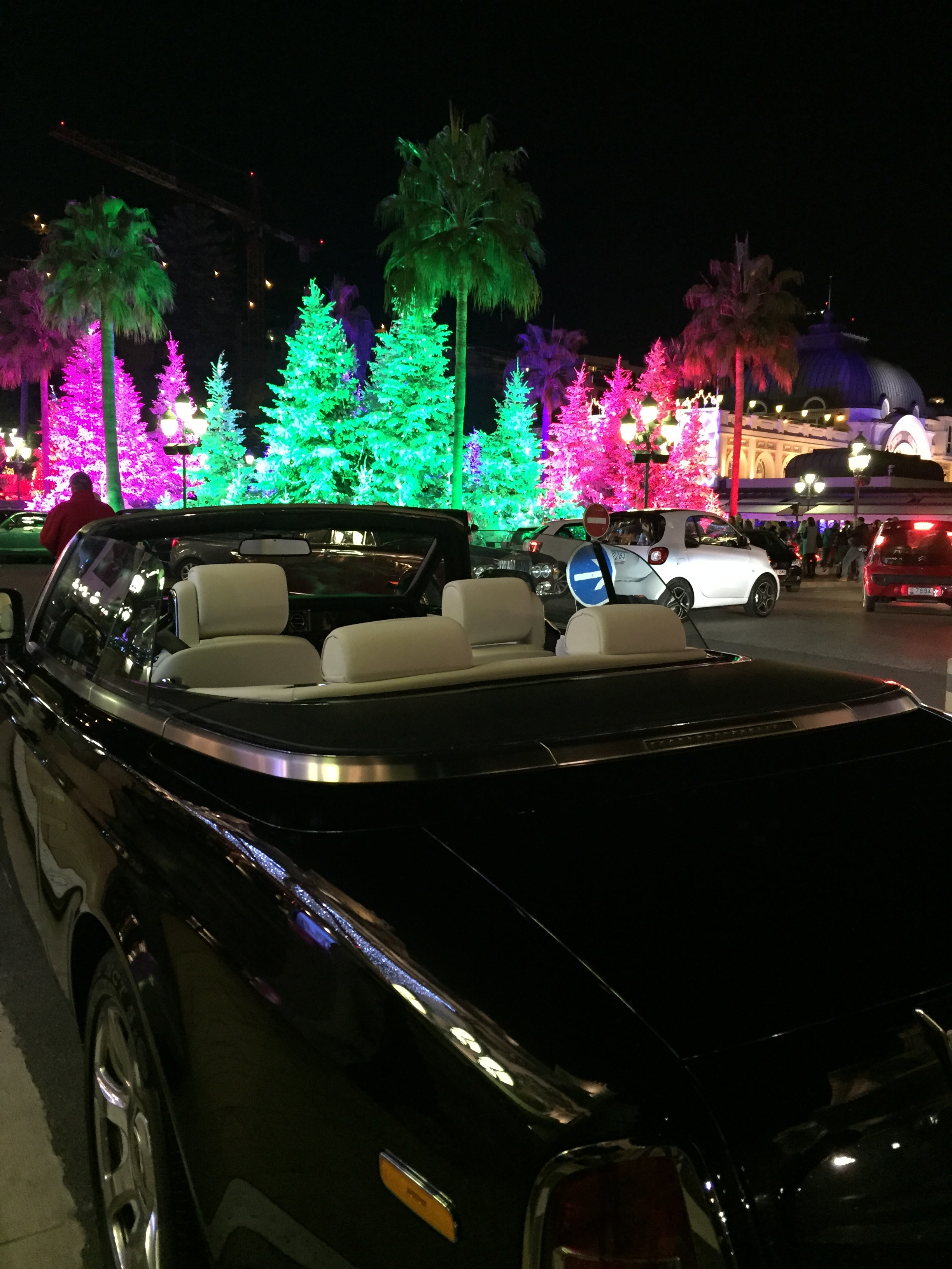 My Luxury Christmas In Monaco – Amazing Images!