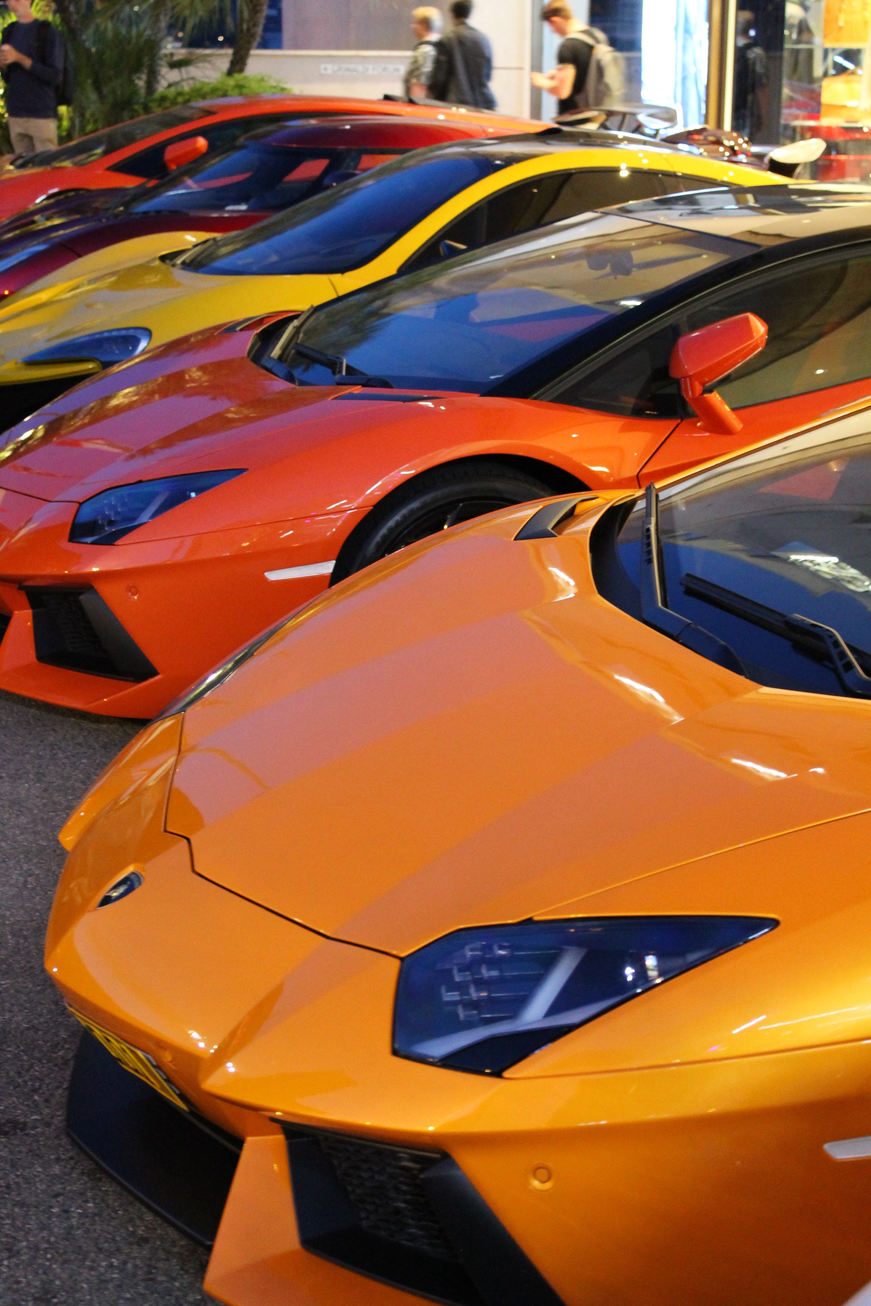 Friday SuperCar Night In Monaco – Top Marques Weekend – First Shots Exclusive