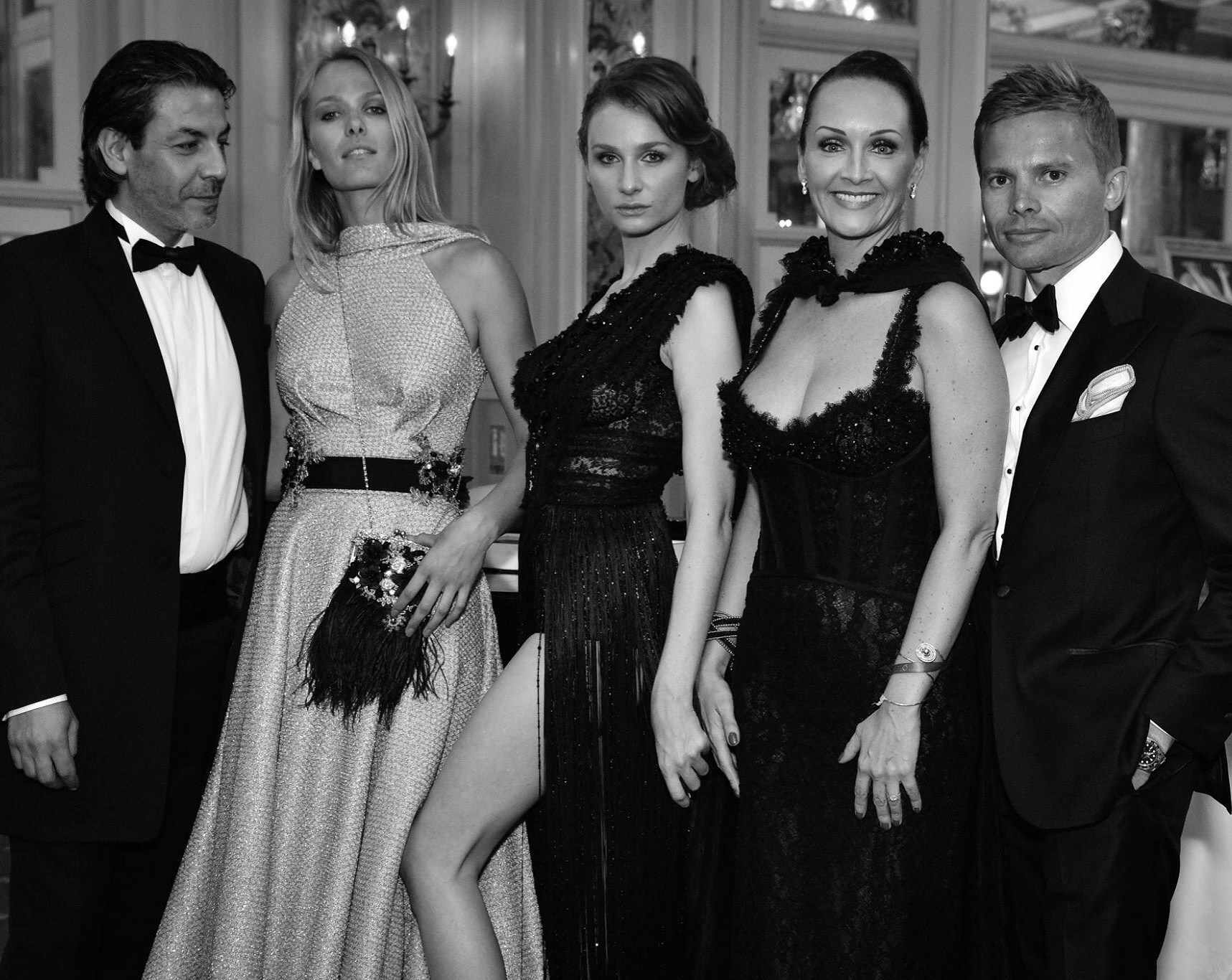 My Glittering Night In Cannes For 'La Nuit De L'Orient' With GEO Global Events Monaco