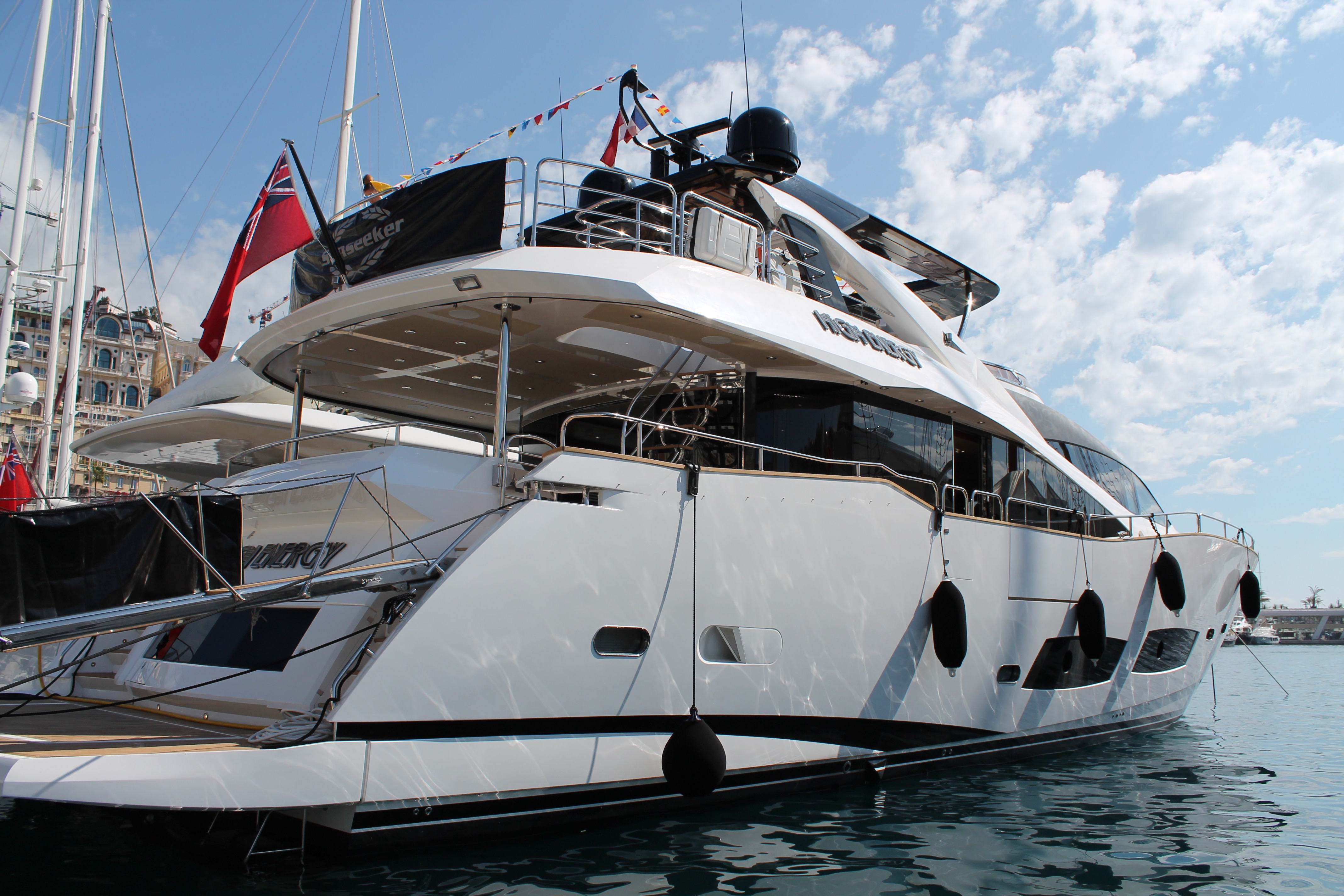 SUNSEEKER INTERNATIONAL WINS MANUFACTURING AWARD AT THE WALPOLE BRITISH LUXURY AWARDS