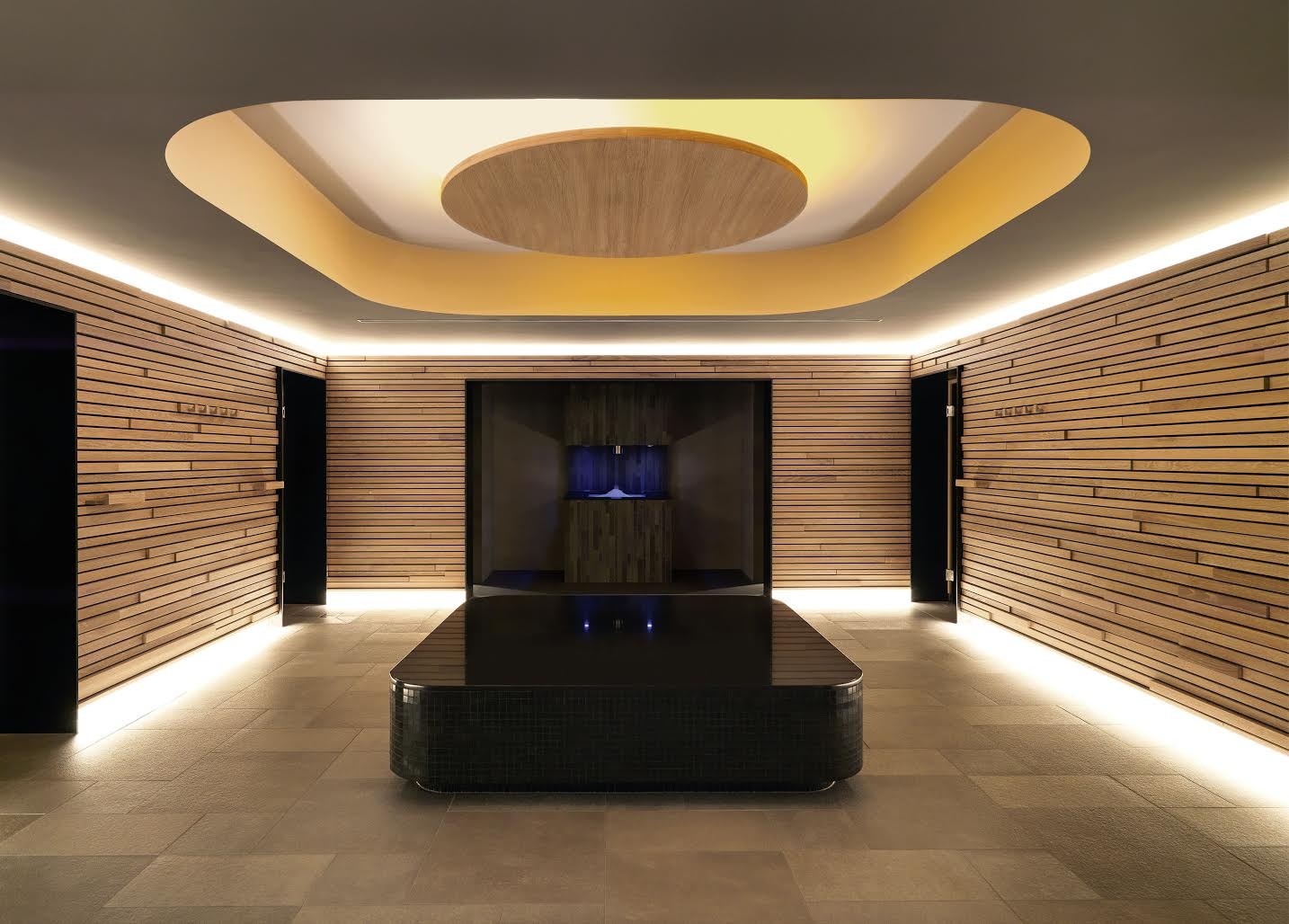 The Interalpen-Hotel Tyrol Has Expanded Its Spa And Wellness Facilities!