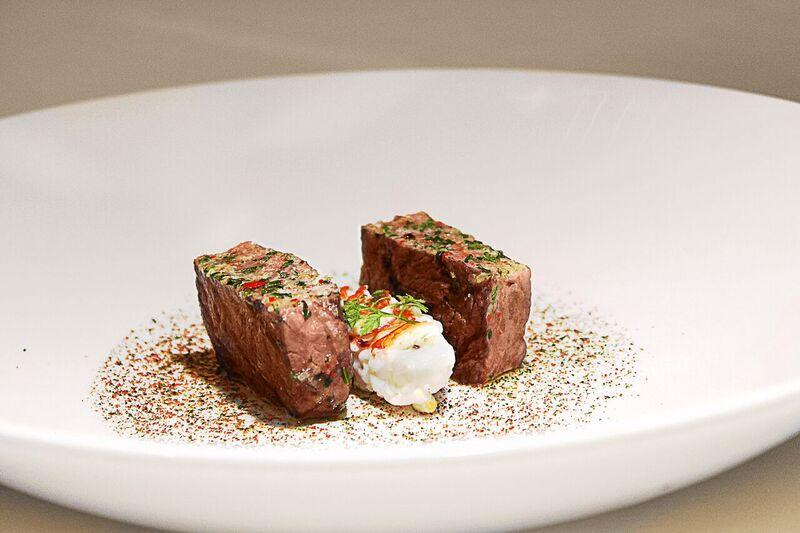 PRIME Restaurant Introduces The World's Finest Meat-only Degustation Menu