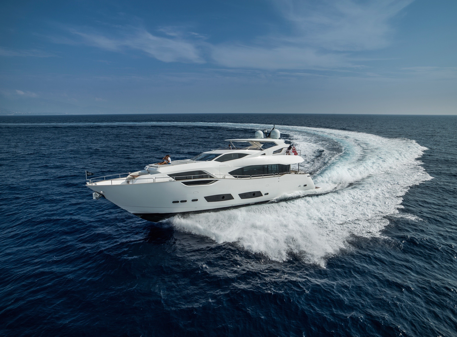 SUNSEEKER INTERNATIONAL ANNOUNCES PARTNERSHIP WITH THE BLUE MARINE FOUNDATION