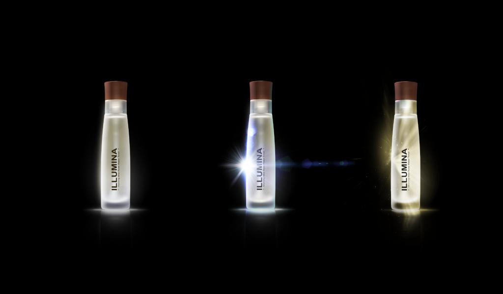 Illumina cosmetics