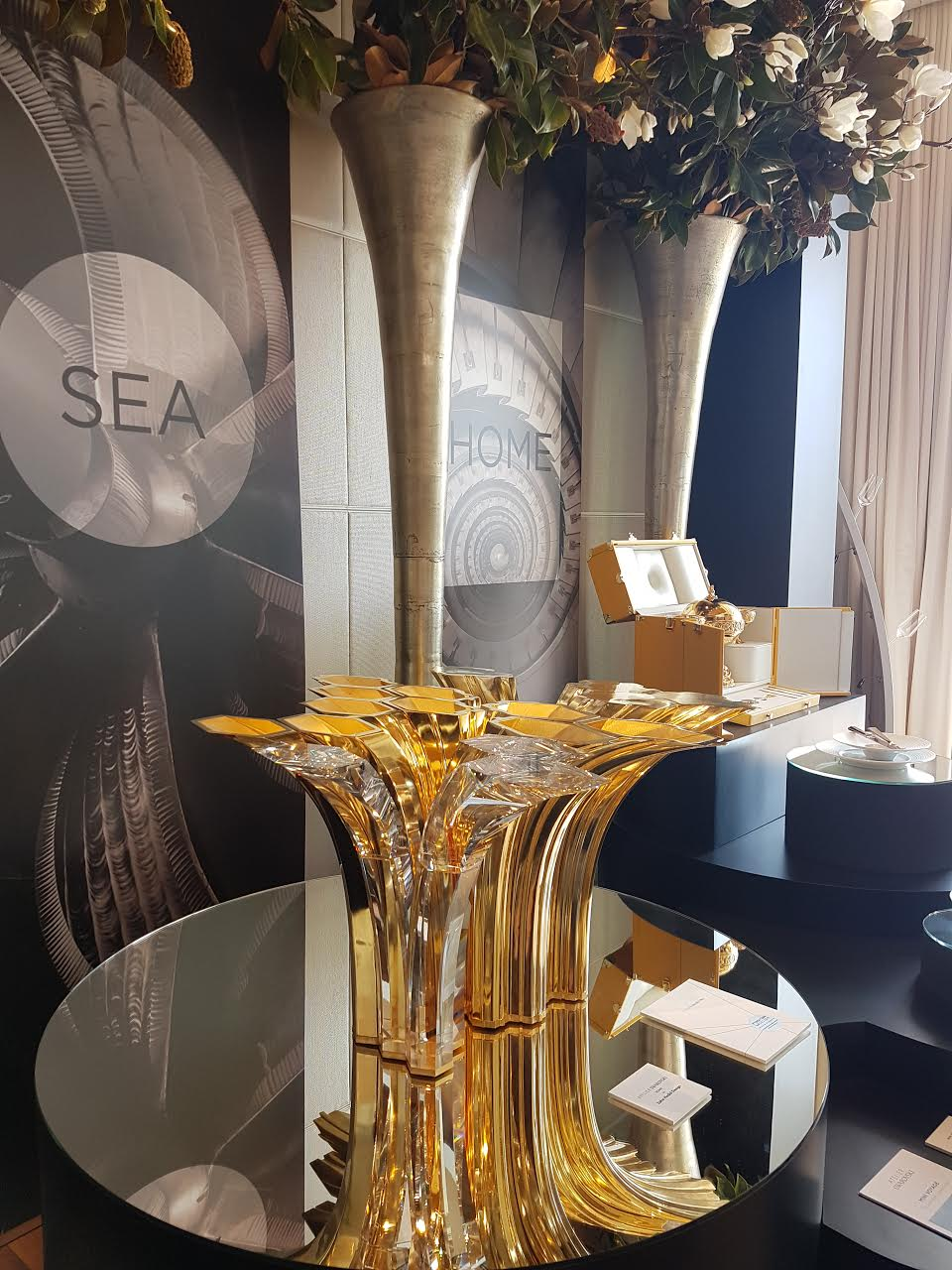 HOUSE OF EXCELLENCE – BOUTSEN DESIGN'S SAVOIR-FAIRE SHOWCASE BRINGING TOGETHER THE BEST IN LUXURY & DESIGN