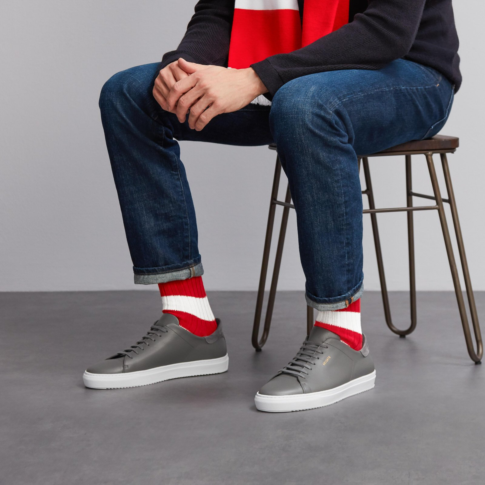 EXCLUSIVE FREE Socks Offer From The London Sock Company