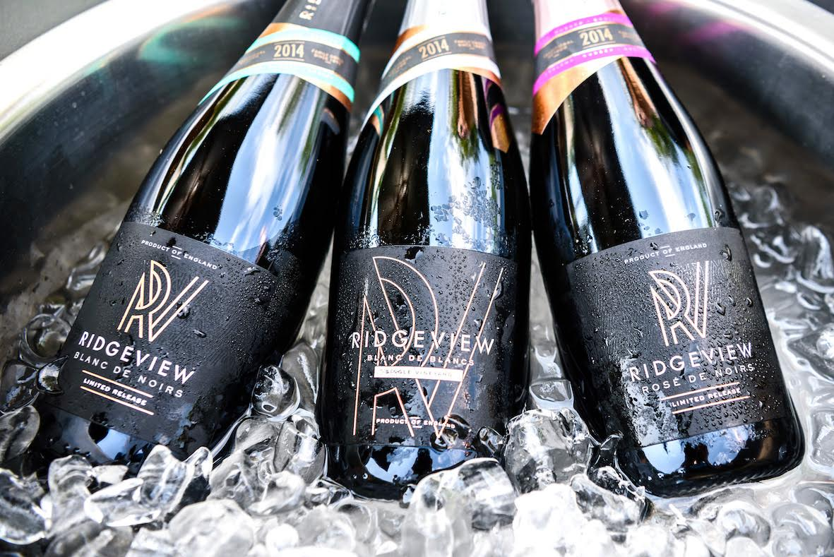 Spring Into Summer At Ridgeview With Rebranded Bottles. Photo ©Julia Claxton