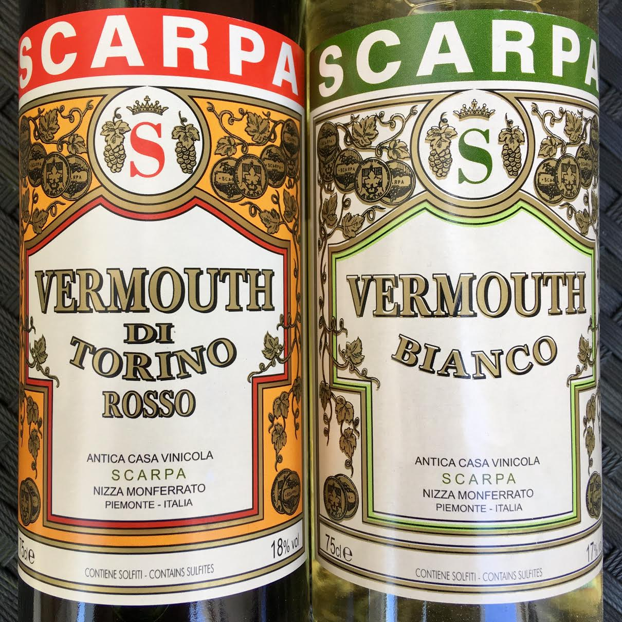 SCARPA Sparkling Brut And Vermouth New Year Terrace Party THIRTY NINE Monte Carlo