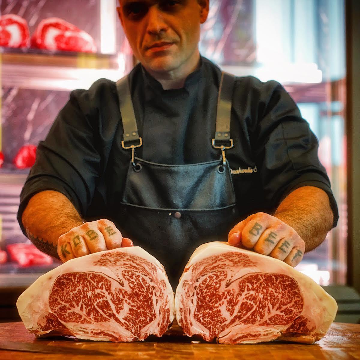 Beefbar Monaco Argentinean Malbec And Prime Beef Gourmet Dinner