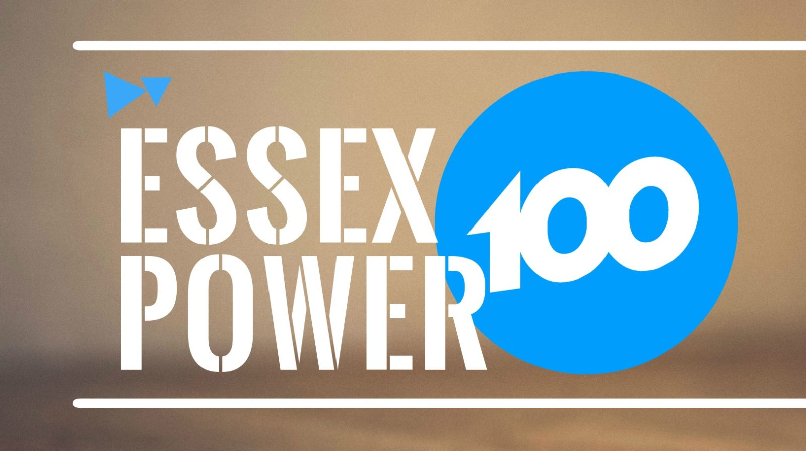 James Placed For Third Year Running In The Essex Power 100 List