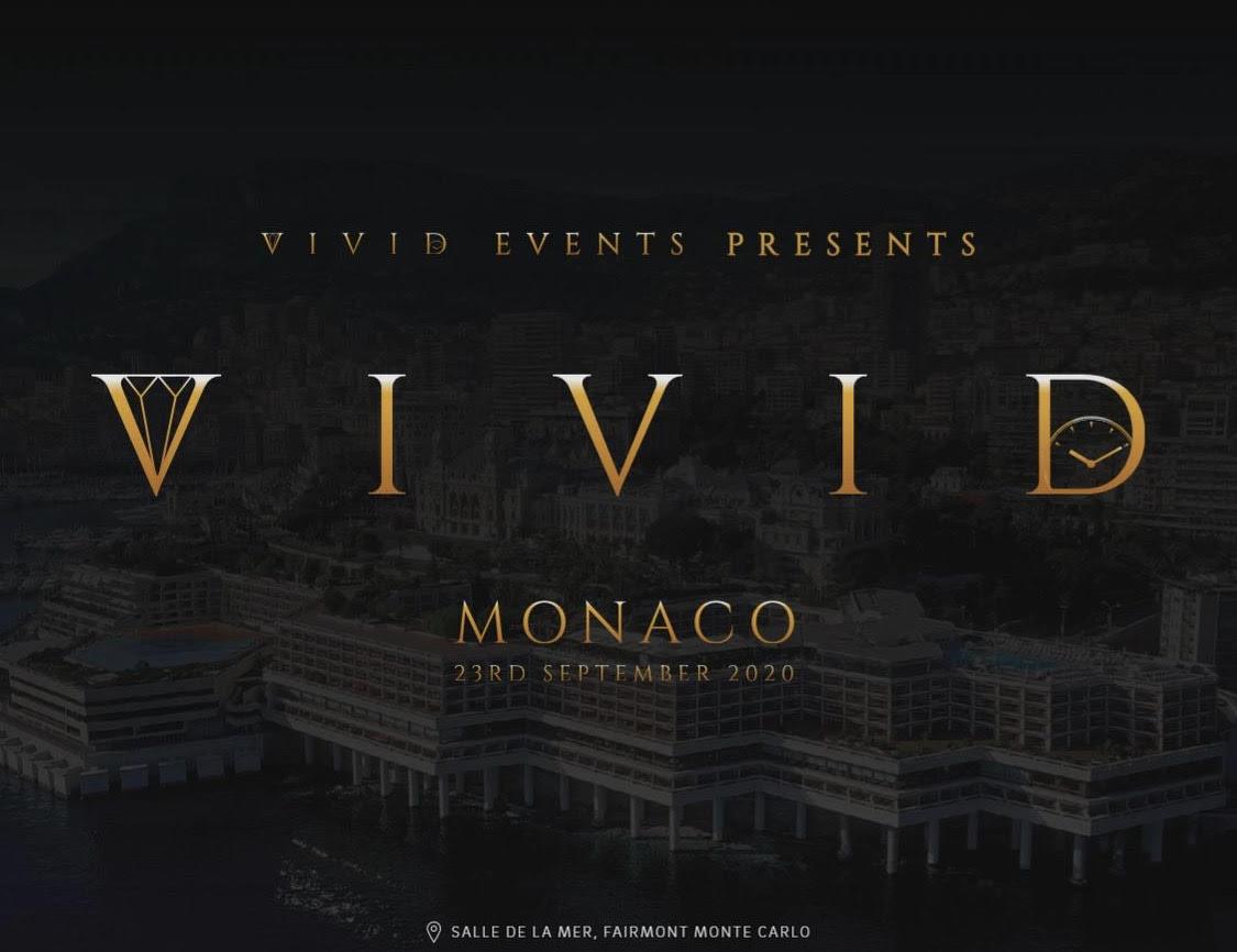 VIVID Monaco