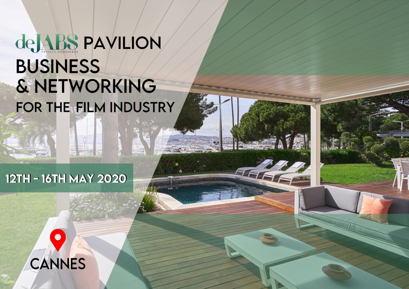 Forbes Partners With Dejabs Private Concierge For Cannes Film Festival 2020